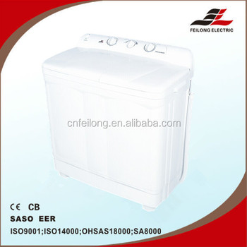 13kg Twin tub semi-automatic washing machine
