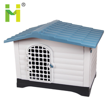 Large size outdoor dog house fence panel dog kennel buildings