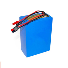48v 25ah Lithium Ion Ebike 20v 10ah Li-ion E-bike 36v 18650 Battery Pack For E Bike