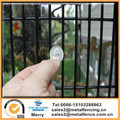 7' tall fully enclosed 6'x8' welded wire cage bird aviary monkey small animal
