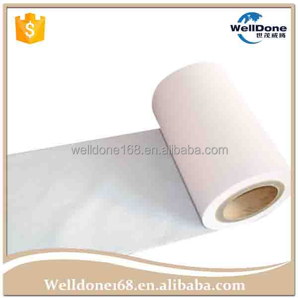 pe protective film as backsheet for baby diaprs