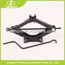2.0 ton hydraulic scissor mechanical screw lifting jacks mechanism for car