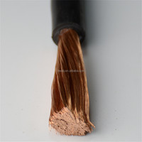 China Rubber Insulated car audio cable power cable