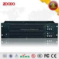 KS-231 Dual-channel Graphic Equalizer