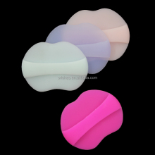 Hot Selling Washable Cosmetic Accessories Silicone Makeup Sponge