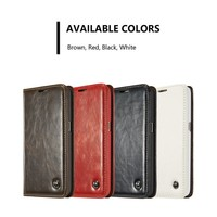 For Apple IPhone Cases/ Accessories for iPhone 5 5s 6 6s 6 plus Leather Case/ Flip for iPhone 6s Mobile Case