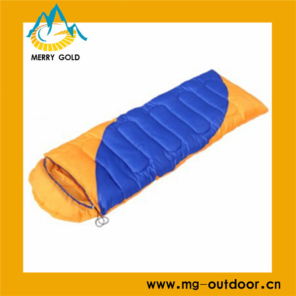 High Quality Low Price Waterproof Down Sleeping Bag