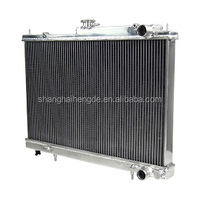Auto Radiator For NISSAN SKYLINE R33(AU) GTS-T RB25DET 94-98 fit R33 / R34 MT