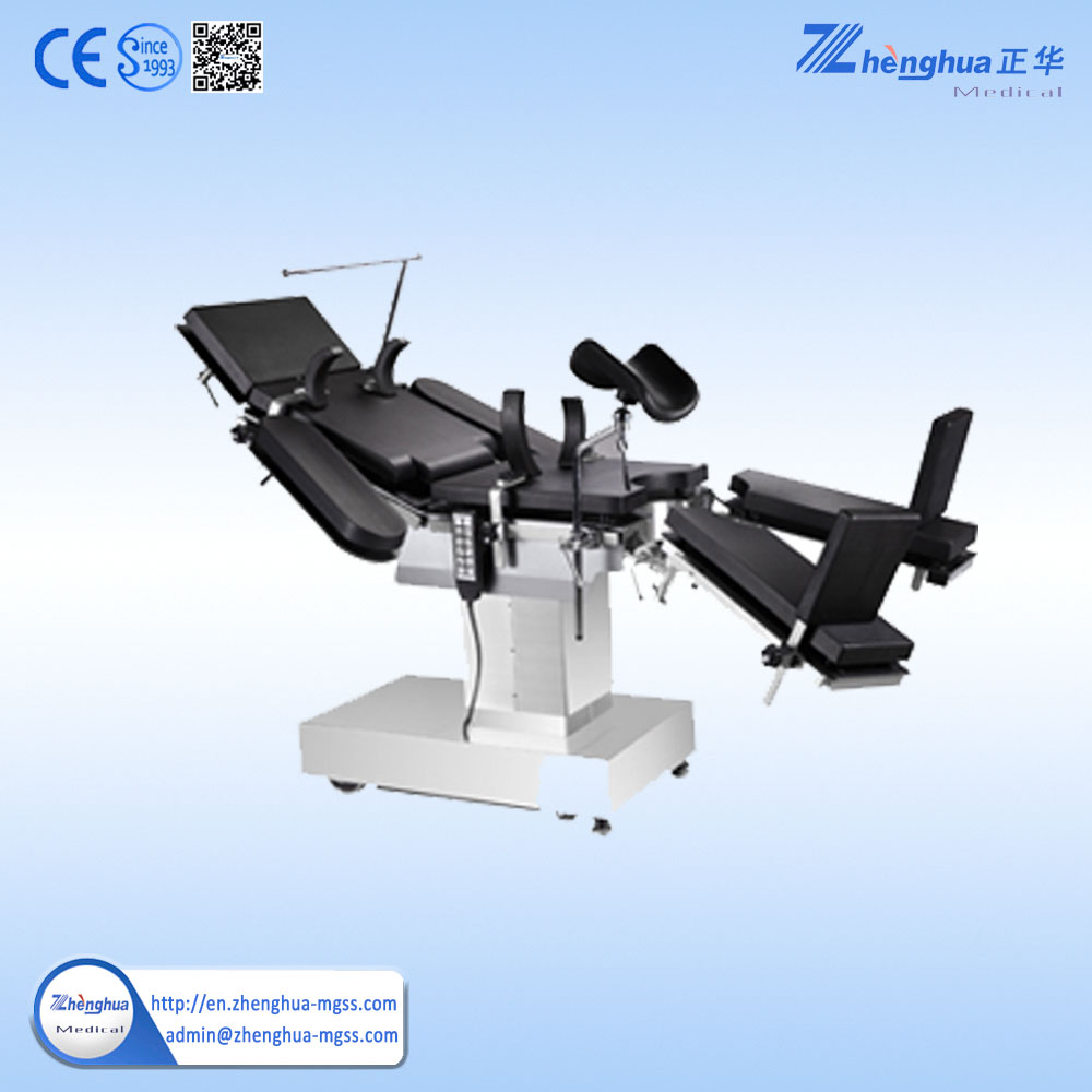 CE&ISO Approved Operating Room Table Electric Operating Table Price For Sale
