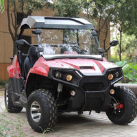 HOT sale Cheap 200cc off road dune buggy for sale
