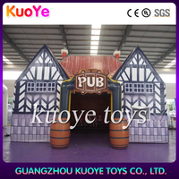 inflatable pub,inflatable bar for sale,commercial inflatable pub