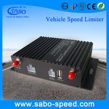 SABO Truck/Vehicle/Car/Bus motor vehicle speed limiter/speed governor with gps Nigeria