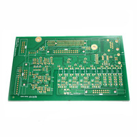 Turnkey 4 Layer OEM PCB Circuit Boards