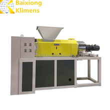 pe pp film squeezing dryer machine