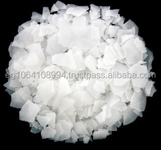 Caustic Soda Flakes 99% ( Soduim Hydroxide Flakes )