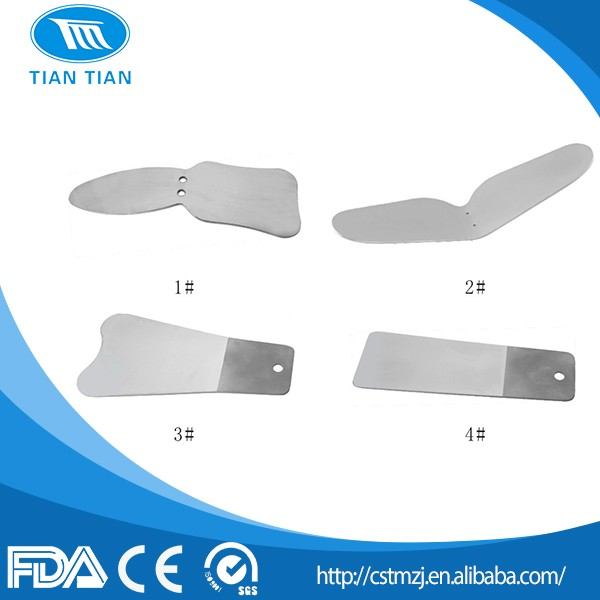 CE/FDA Stainless Steel Dental Mirrors,Dental Mouth Photographic Mirror