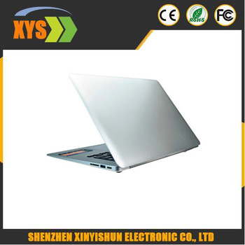 promotion used pc 14 inch intel core i5 4g 500gb laptop