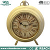 Mental antique marine brass table clock , o table clock antique