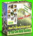 How to Start and Succeed in Your Own Kenaf Business