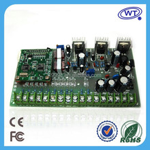 Audio PCB Design Development OEM ODM Amplifier Board