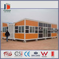Australia standard China modular portable smart building