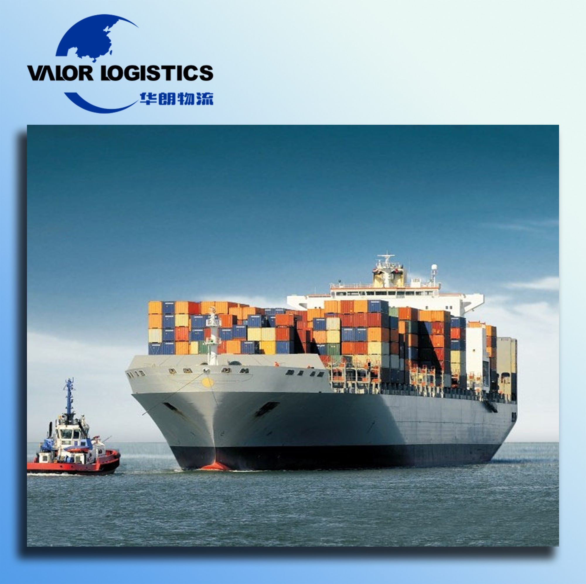 Reliable shipping Company from shenzhen to Tulsa OK USA