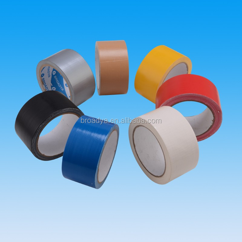 Free sample provided duct tape jumbo roll