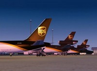 International UPS DHL TNT Air Express, Courier Express Service to Turkmenistan
