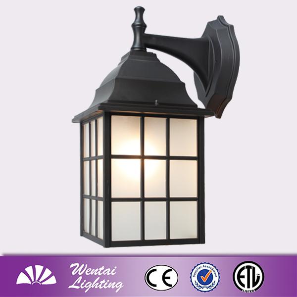 110 Volt Decorative Waterproof Outdoor Lighting Fixture
