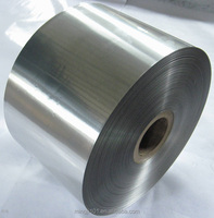 price aluminium foil roll for food container packaging