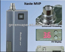Latest Innokin itaste mvp V2 rechargeable upgrade iTaste MVP 2.0