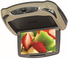 "10.1"" Roof-Mount Monitor with Built-In DVD Player ,three color Skin to change the entire,MP5 support 1080P"