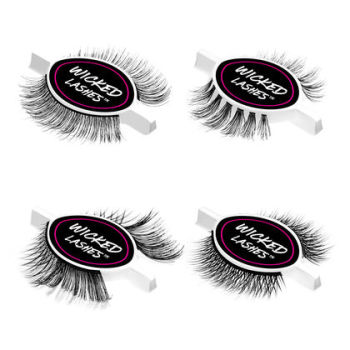 High quality 3D false eyelash Real silk/ faux mink strip eyelashes mimic authetic Siberian mink lash