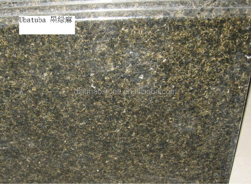 Verde ubatuba granite price