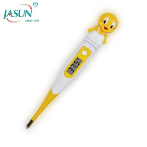 Baby Children Use Cute Animals(Duck) Diagnostic Digital Clinical Thermometer