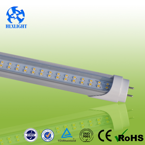 High quality competitive price G13 T8 LED Tube 1200 mm with CE ROHS SHENZHEN factory