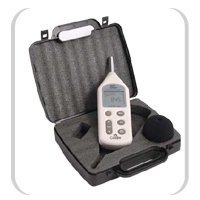 Smart Sensor Sound Level Indicato Level Meter