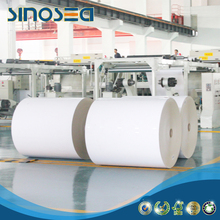 Good quality like hansol paper board in ream from china paper mills