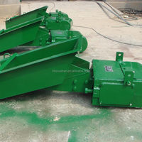 Mineral Processing Electromagnetic Vibrating Feeder