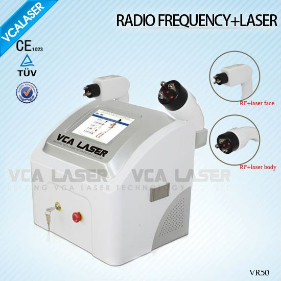Medical CE approval radio wave face lifting equipment for home for skin tighten wrinkle removal