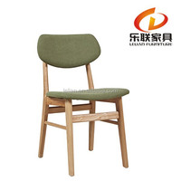 antique wood high back dining chair from China manufacturer FD14B6