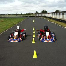 200cc 270cc power gas go karts for adults racing