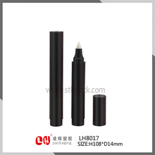 Super stick pen eyeliner or Concealer pen eyeliner plastic tube Cosmetic Makeup Packaging