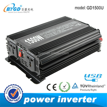 China Manufacturer Wholesale Cheap intelligent power inverter with charger buying on alibaba