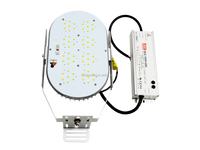 New design led retrofit kit for road light with industrial usage