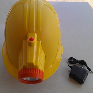 proof mining equipment KL2.5LM explison-proof hat-lamp