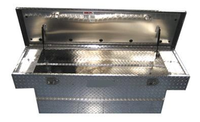 Heavy Duty Aluminium Truck Box