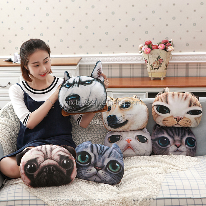 The latest animal pillow pet plush interactive dog toy stuffed battery operated walking dog toy