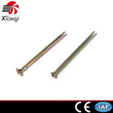 OEM Special Shape Vibration Resistance Supplier Manufacturer Spring Steel Taiwan Wire Nails
