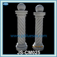 decorative wall columns